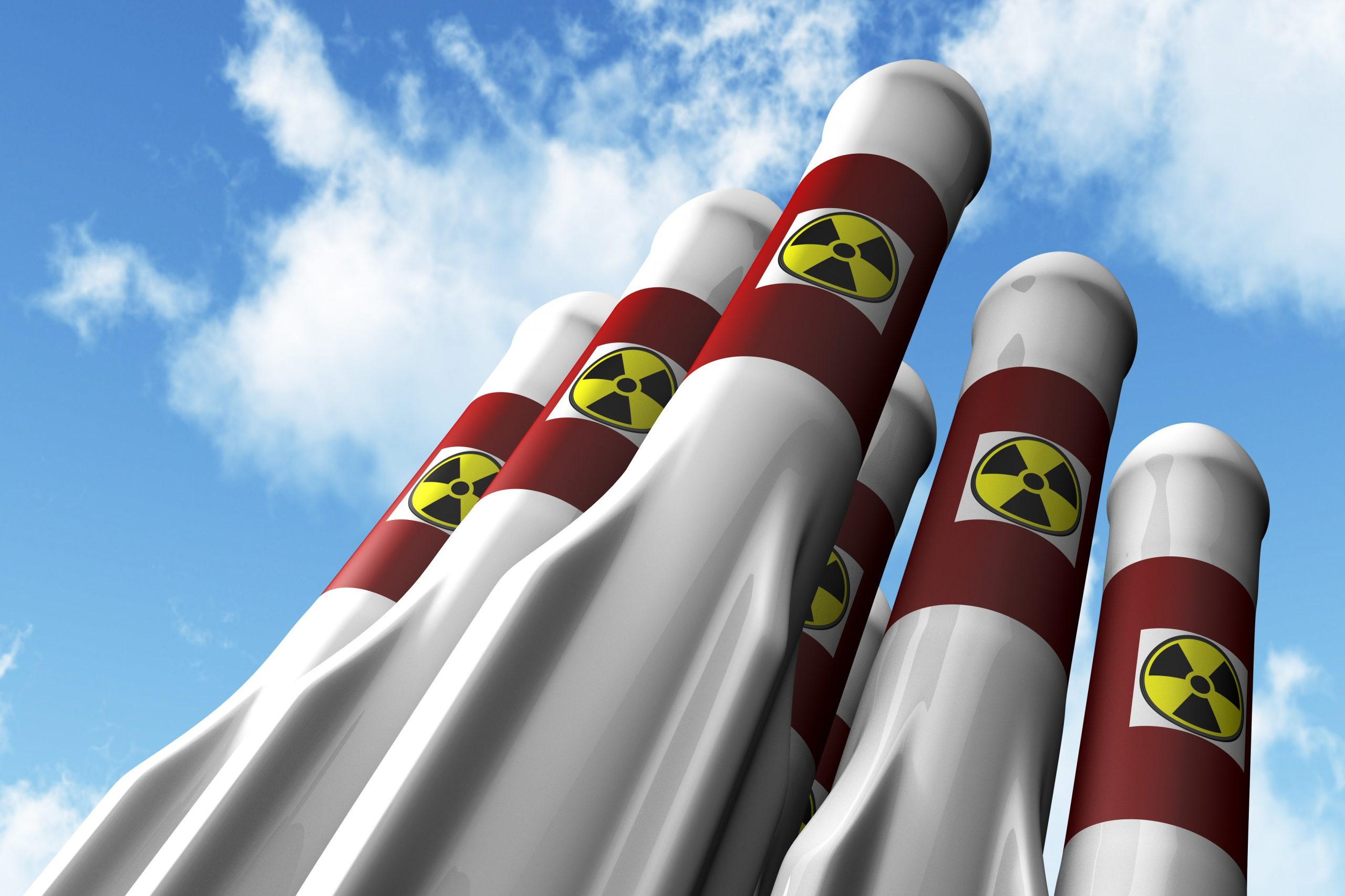 treaty on prohibition of nuclear weapons