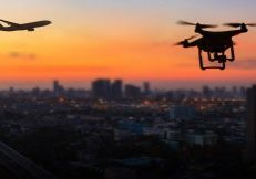 counter-drone resilience planning